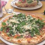 Calzone Principe et Parma