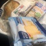 Breakfast Gluten free basket