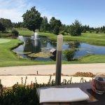 Billede af Restaurant du Golf