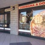 Bilde fra Pizza Flash