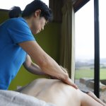 Book a massage and Remedial, Relaxation or Hot Stone and enjoy in your Retreat.