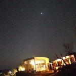 Spectacular night skies to enjoy