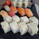 Valokuva: Domino Sushi
