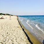 Sellia Marina Beach