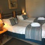 Marina Hotel Corinthia Beach Resort-billede