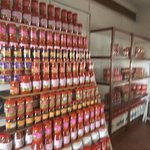 Pickles and Puttu powders for sale