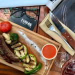 Приготовление сочного ароматного мяса - как искусство