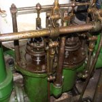 Part of the Beam Engine
