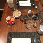 Breakfast Buffet Americano