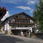 Hotel Tyrol Alpenhof Foto