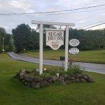 Photo de Sugar Hill Inn