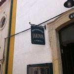 "Restaurant ""Jardim"""