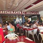 Foto de Restaurante El Minarete