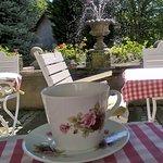 Foto di Garden Hotel
