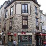 Foto de Cafe Hotel du Theatre