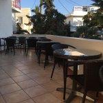 Aeolis Boutique Hotel Foto