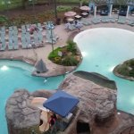 This is a really nice place for a weekend getaway. The staff are so friendly and helpful and the