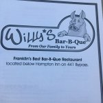 Willy's Bar-B-Que