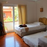 Photo de The Floral Breeze Hotel Bagan