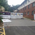 Foto di Premier Inn Kings Langley Hotel