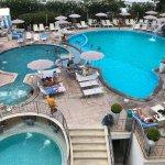 Foto de Park Hotel Terme Michelangelo