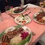 Foto de Ozgur Turkish Restaurant