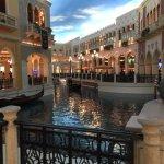 Photo of The Venetian Las Vegas