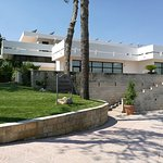 Foto de Hotel degli Ulivi & Spa