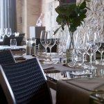 Table de Haute-Serre, BIB Gourmand au Guide Michelin