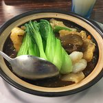 All of our favorite foods at Kelly Jie (formerly known as Toa Payoh Mellben) Seafood. Well-known