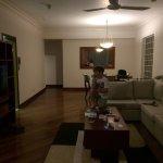 Zdjęcie Riverside Serviced Apartments