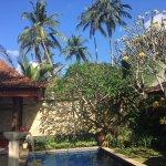 Foto de Nusa Indah Bungalows & Villa