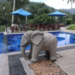 Foto de Serendip Stone Bungalow & Hotel