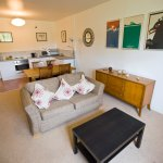 Peresteda Apartment Living Room