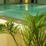 Peresteda Apartments come with full use of leisure club facilities