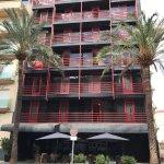 Foto de Hotel Borgia