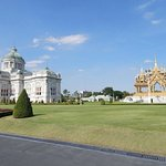 Photo of Ananta Samakhom Throne Hall