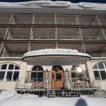 Photo of Hotel Edelweiss Davos