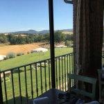Foto de Hotel la Fonte del Cerro Saturnia