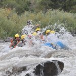 Photo of Clear Creek Rafting Company