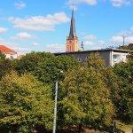 Photo de Ibis Szczecin Centrum