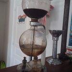 Le café à l'ancienne, vraiment génial
