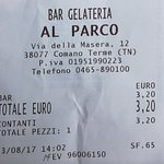 Photo of Bar Gelateria Al Parco