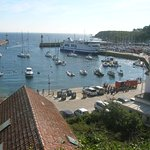 Port Tudy Ile de Groix (56)