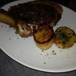 Foto de La Sal Restaurant