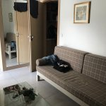 Foto de Leonidas Hotel & Apts