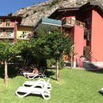 Aktivhotel Santalucia am Nordufer des Gardasees in Torbole. Ein Traum in jeder Hinsicht.