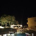 Foto de Kato Stalos Mare Hotel