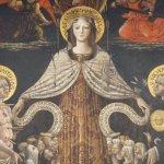 Madonna della Misericordia (Fiorenzo di Lorenzo)