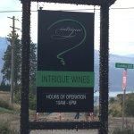 Foto de Intrigue Wines